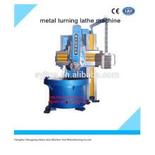 Máquina excelente del torno del torneado del metal de la alta velocidad para la venta