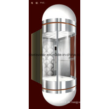 Outdoor-Profession und komfortable Panorama-Aufzug