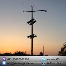 Système de générateur de petite éolienne de Sunning 300W 12V