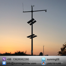 Загорает 300Вт 12В Малая система генератора ветротурбины