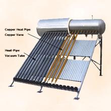 Druckwasser Solarwarmwasserbereiter