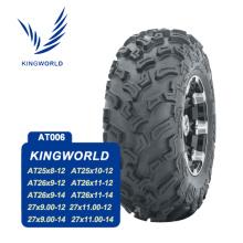pneu de atv de 14 polegadas de 12 polegadas