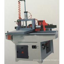 Máquina de Tenon de Tenedor de Madera