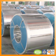 aço do silicone orientado CRGO elétrico transformador 27Q110, 30Q120 para a produção de laminação EI