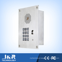 GSM/3G Wireless Intercom Emergency VoIP Telephone Elevator Phone
