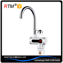 A 17 4 14 long neck kitchen faucet tap faucet	single handle upc kitchen faucet