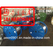 Steel Wire /Zinc Wire /Oil Temper Wire /Spheroidizing Wire