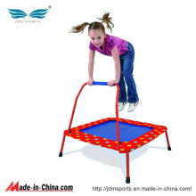 Hot Selling Jumping Kinder Trampolin mit Griff