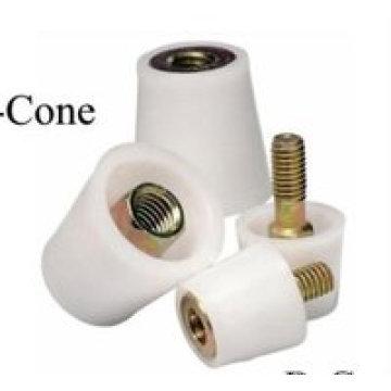 Comprimento 34mm de D-Cone / B-Cone