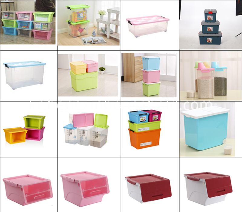 Similar Products Storage Box