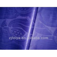 Nigéria Textile Damas Shadda Guinée Riche Bazin Brocade Africain Vêtement Tissus