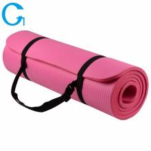 Tapis de yoga NBR Workout Yoga Mat