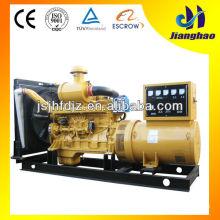 heißer verkauf 100kw shangchai elektrischer generator 125 kva elektrischen generator