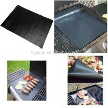 As seen on tv non-stick fiberglass bbq grill mat