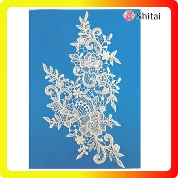 Hot sell best cheaper embroidery lace