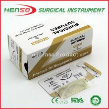 Хирургическая нить Henso