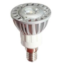 Светодиодная прожекторная лампа (GN-HP-WW1W1-E14)