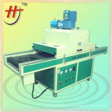 T UV -500 máquina de secagem de tinta uv