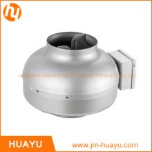 Ventilateurs intégrés en ligne de ventilateurs de conduit de 5 pouces (330 M3 / H)