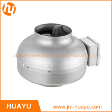 5 Inch Circular Inline Duct Fans Inline Fans (330 M3/H)