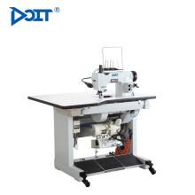 Máquina de costura industrial de costura à mão DT DT 781Z Máquina de costura industrial de mão automatizada Handstitch