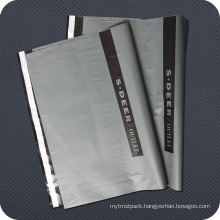 Resealable PE Packaging Bag for Mailing