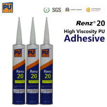Renz 20 Sealant for Windshield/Side Glass and Frame of Buses, Special Vehicles, Railway Buses and Ship