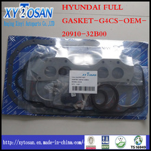 Hyundai Volldichtung für G4CS-OEM-20910-32b00