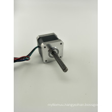 switching power supply linear actuator mini