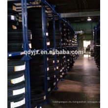 Carro neumático Racks YJX-PCR100