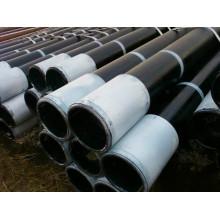 Tuyau de boîtier sans soudure J55, K55, N80, L80, P110