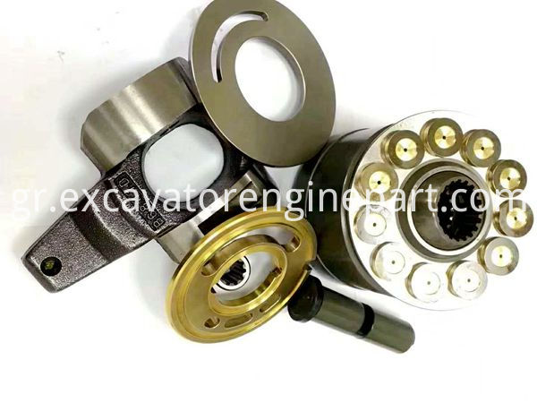 wholesales HPV145 hydraulic pump spare parts
