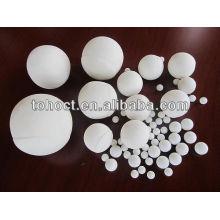 Ceramic balls for ball mill