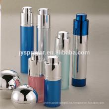 Botellas vacías del cosmético de la venta caliente ISO9001
