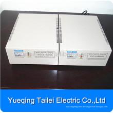 Super dünner Typ AC Home Spannungsstabilisator für Computer