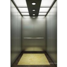 Gearless Traction Machine Passenger Elevator