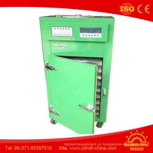 Máquina de secar legumes Secador de cavacos de mandioca