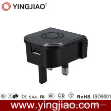 5V 2.1A 10W DC USB Adapter mit CE