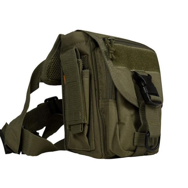 Waist Leg Bag