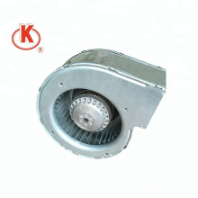115V 130mm drier machine centrifugal fan use for wc
