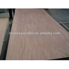 Best quality keuring furniture plywood with hardwood core (4x8 plywood)