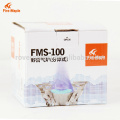 Fire Maple FMS-100 Mini Portable Piezo Type Ignition Camping Stove Folding Stove Camping Gas Burner