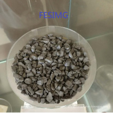 nodulant FeSiMg Ferro Alloy Ferro Silicon Magnesium Nodulizer for iron casting and foundry