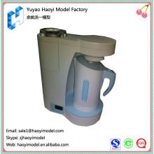 2014 Chine imprimante 3D prototype rapide en aluminium prototype professionnel rapide en plastique