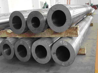 Gas Cylinder Tube