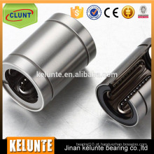 Adequado para rolamento de máquina multi-eixo LM6UU THK Rolamento de guia linear