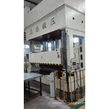 Yz27 Hydraulic Deep Drawing Press Machine