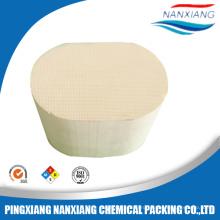 Кордиерит керамические соты катализатора
