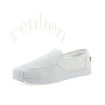 Sapatas de lona ocasionais dos calçados novos quentes das mulheres