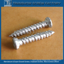 Dacromet Coated Concrete Screw